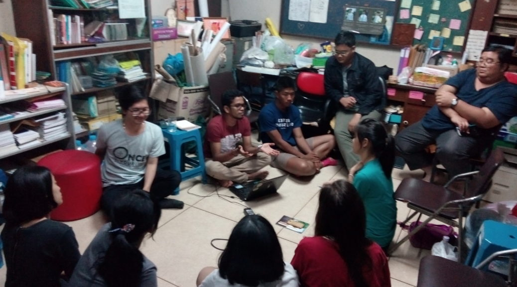 8. Thailand Meeting
